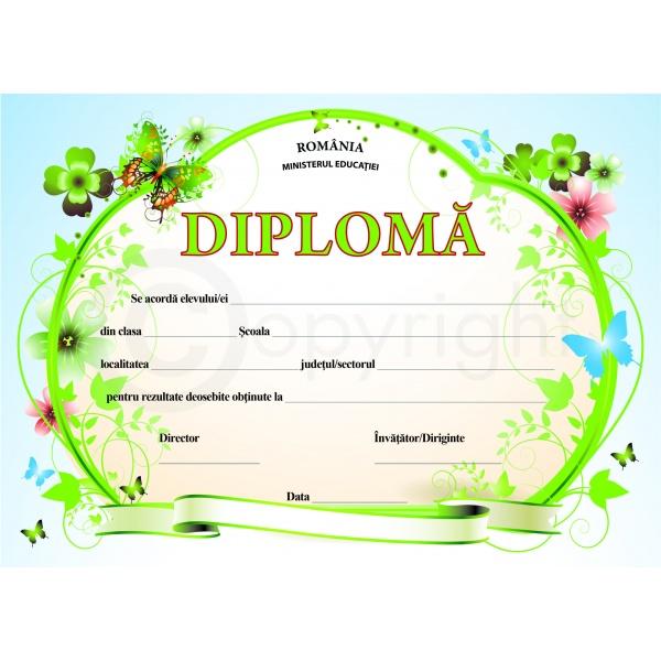 Diploma D4